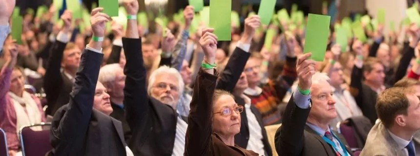 AfD-Parteitag in Bremen, Quelle xxx