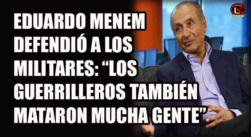 Eduardo Menem 2014; Quelle: riojalibre.com.ar