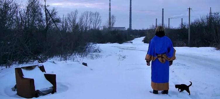 Georg Genoux Angst in Ukraine