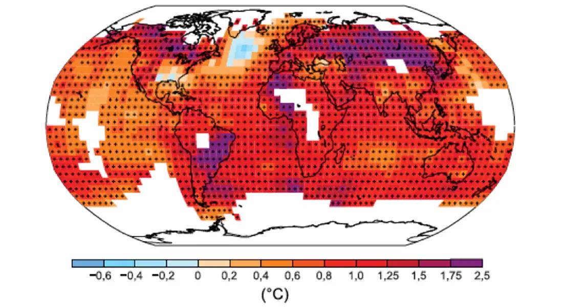 """Die Verschwörungstheorien der """"Klimawandelskeptiker"""""""
