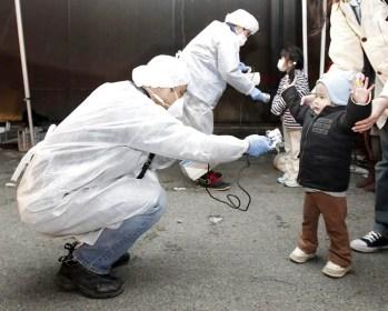 Eine Radio-Frequenz in Fukushima: Ein Gespräch mit der Schriftstellerin Miri Yū über den Schmerz der Überlebenden