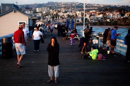 Lost in Paradise. Der amerikanische Westen unter Trump: Besichtigung einer konsternierten Gesellschaft