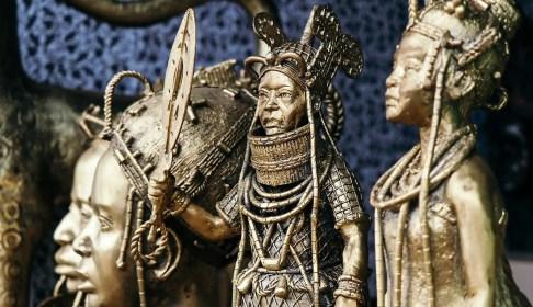 Afrikanisches Kulturerbe in europäischen Museen: Kann das weg?