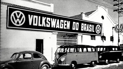A Global Company with a Global Past: VW's Historical Responsibility in Bolsonaro's Brazil