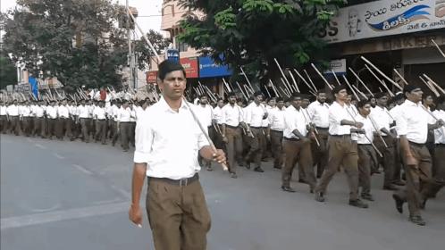 Das Ende des indischen Säkularismus? Die BJP und ihre Hindutva-Politik