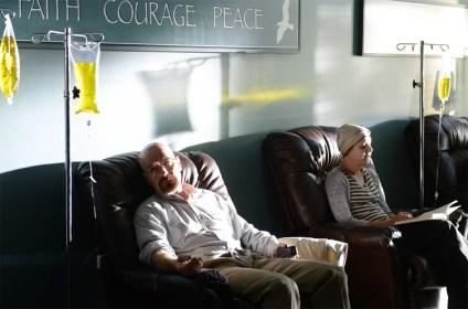 Vom Lob der Offenheit. Sprechen über Krebs und Tod