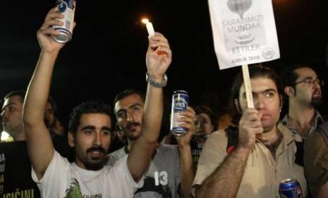 Alkoholverbot im Islam – eine westliche Erfindung? Das Beispiel der Türkei