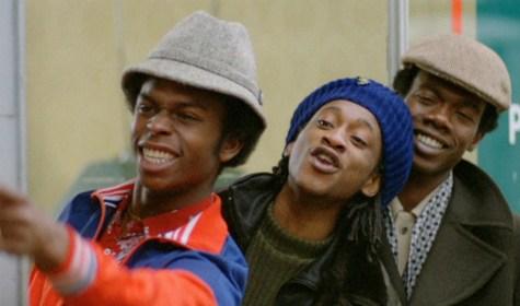 """Black Vibes Matter. """"Babylon"""" als antirassistischer Musikfilm in Thatchers England"""