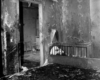 Der Tag der deutschen Einheit und der Brandanschlag in Hünxe. Eine Erinnerung
