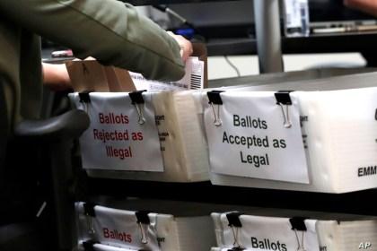 """""""Corrupt Bargain""""? Die US-Präsidentschaftswahlen 1824 und 2020"""