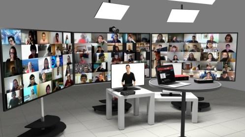Die Universität als ästhetisch-digitaler Raum. Ein Gespräch mit Oliver Ruf