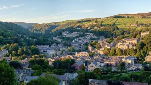 Auf der Suche nach Gemeinschaft. Zwei Fernsehserien über West Yorkshire