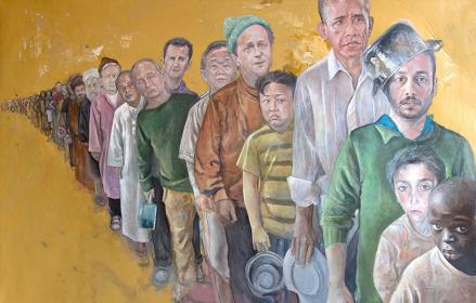 Ambivalentes Recht. Zur Geschichte der Genfer Flüchtlingskonvention