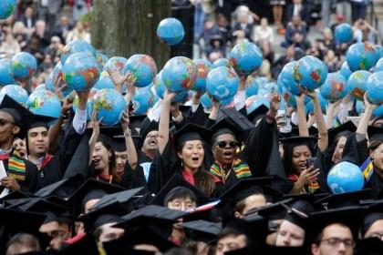 Zurück zur Universitätsdiplomatie? Akademisches Charisma und die deutsch-amerikanischen Beziehungen