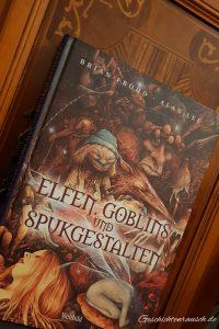 Elfen, Goblins und Spukgestalten