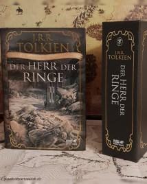 Der Herr der Ringe von J. R. R. Tolkien mit Illustrationen von Alan Lee