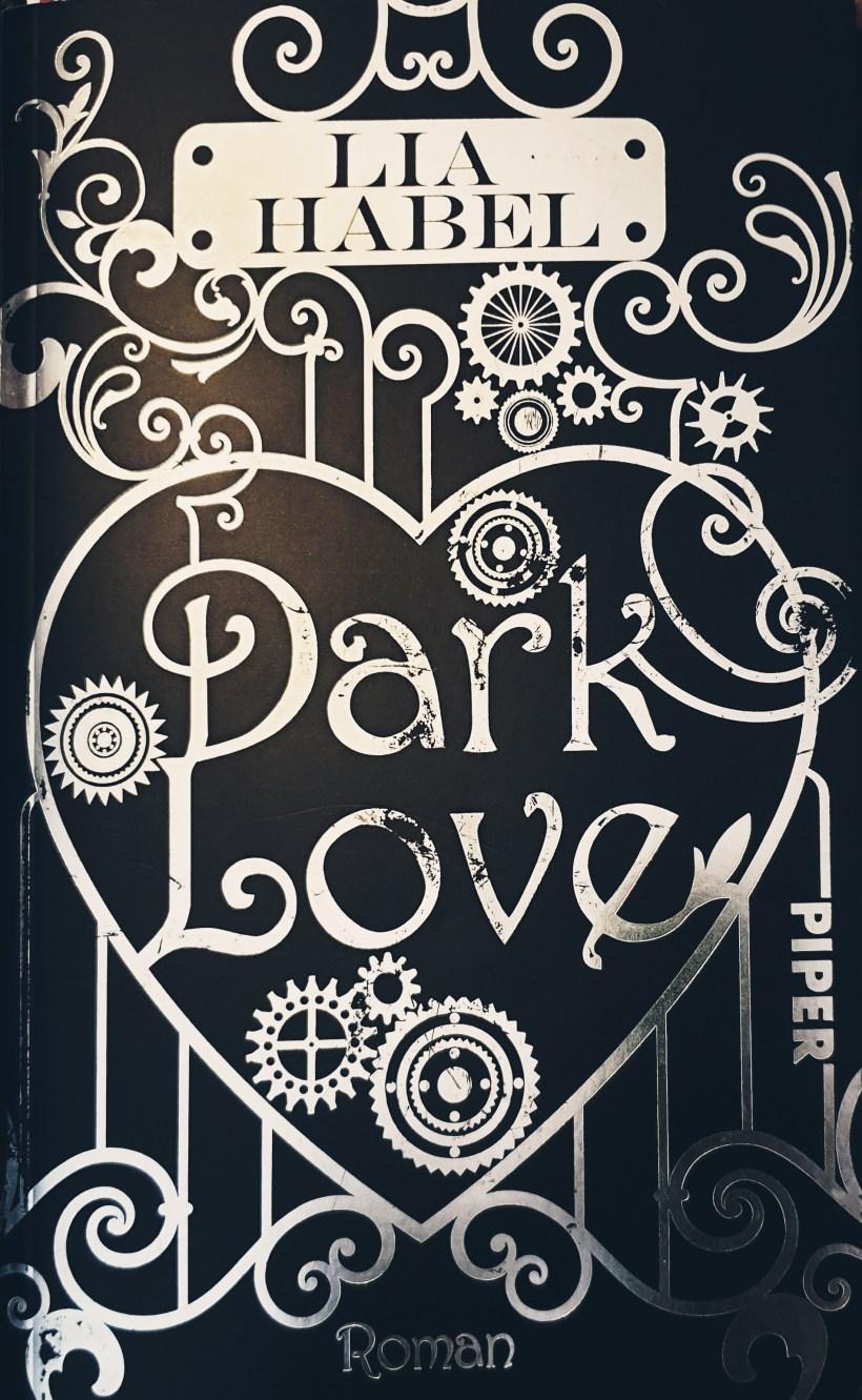 Dark Love Book Cover