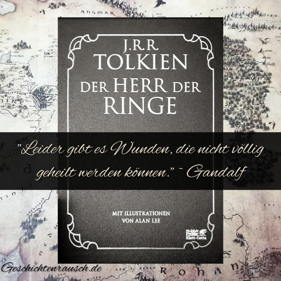Zitat - HdR - Gandalf