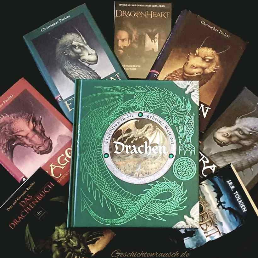 Drachenbücher