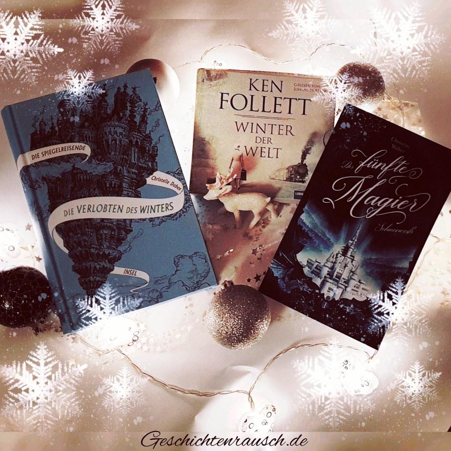 Winterbücher