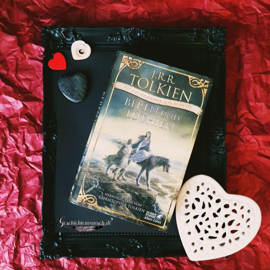 Buch: Beren und Lúthien von J. R. R. Tolkien