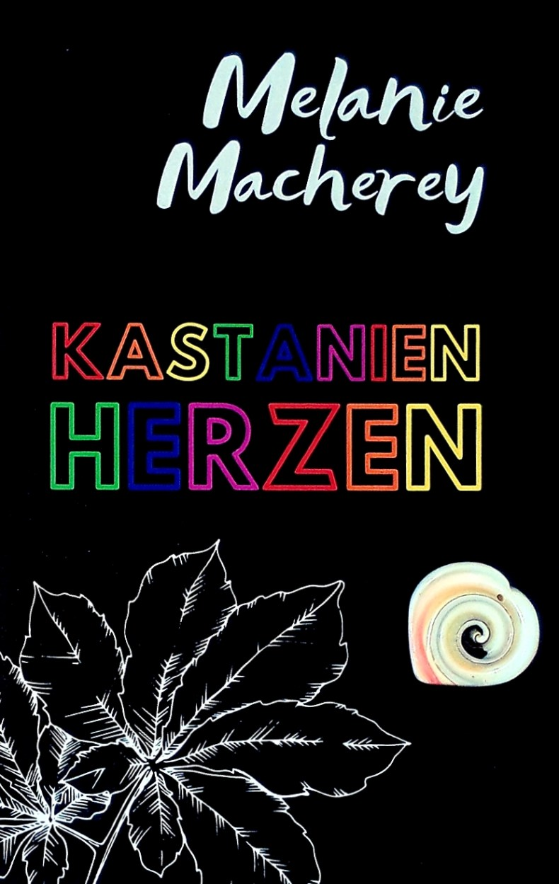 Kastanienherzen Book Cover