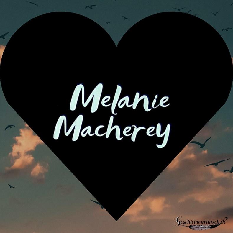 Melanie Macherey Logo