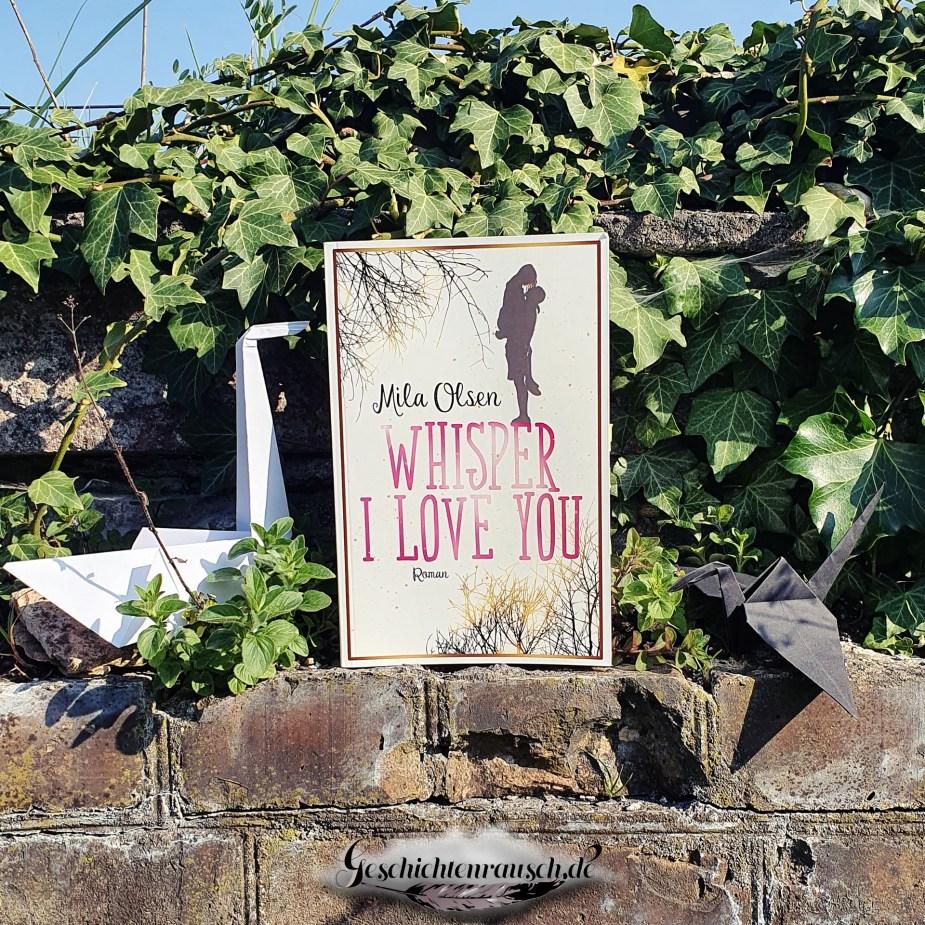 Whisper I Love You Book Cover