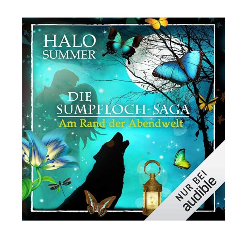 Am Rande der Abendwelt von Halo Summers