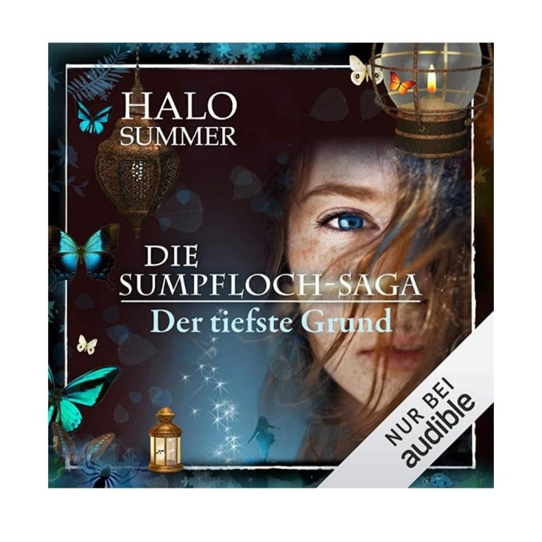 Der tiefste Grudn von Halo Summers