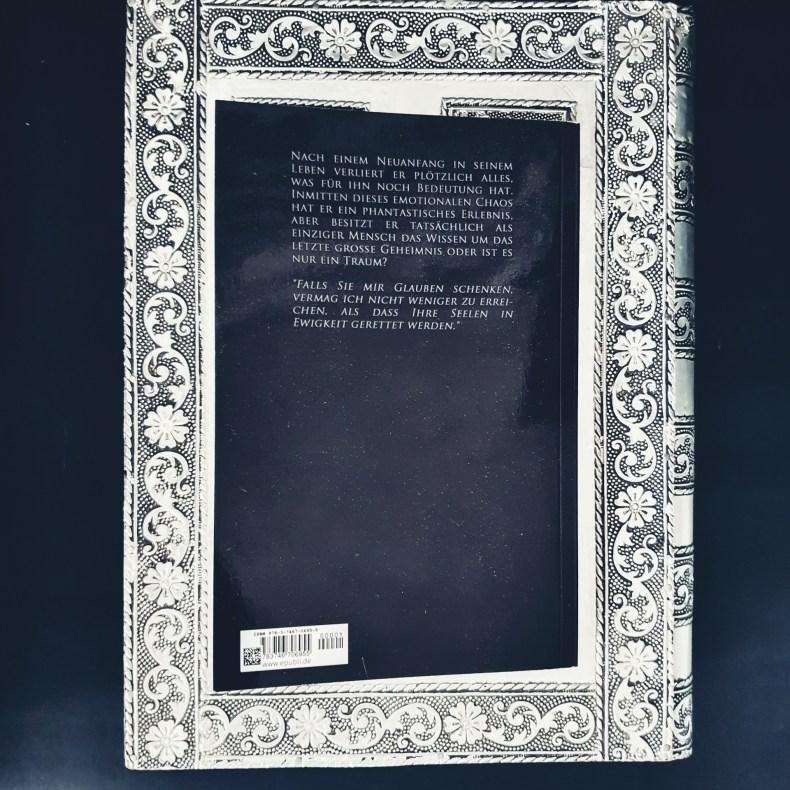 Klappentext von In Ewigkeit von Ian Cushing