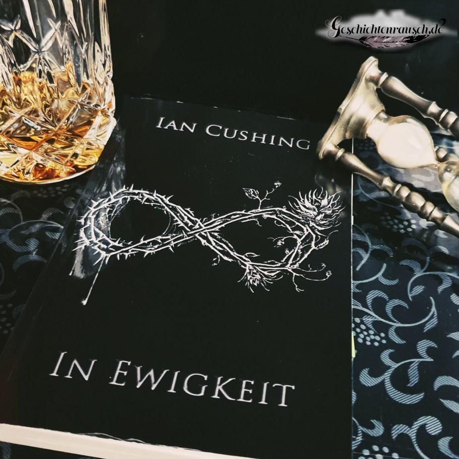 Cover von In Ewigkeit von Ian Cushing
