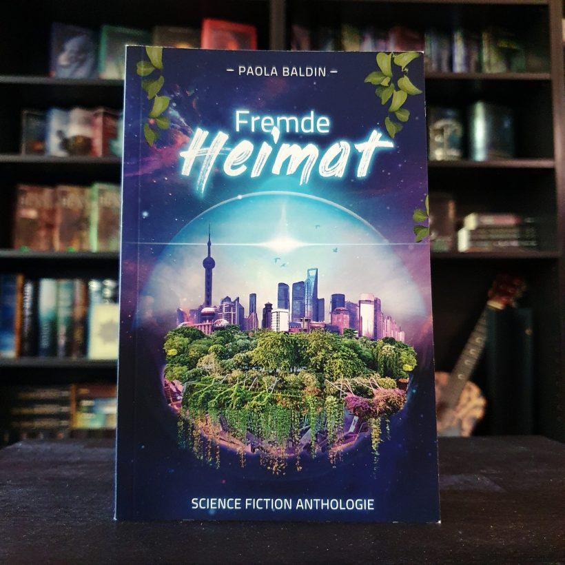 Fremde Heimat Cover