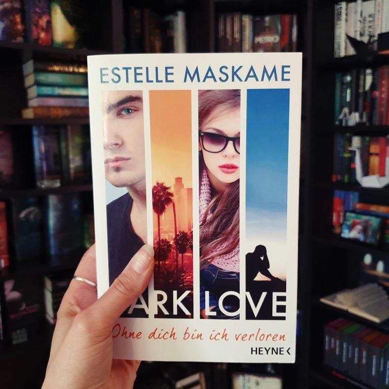 Cover - Dark Love