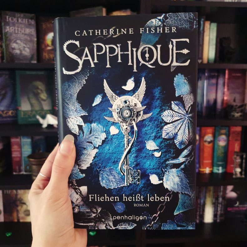 Sapphique von Catherine Fisher
