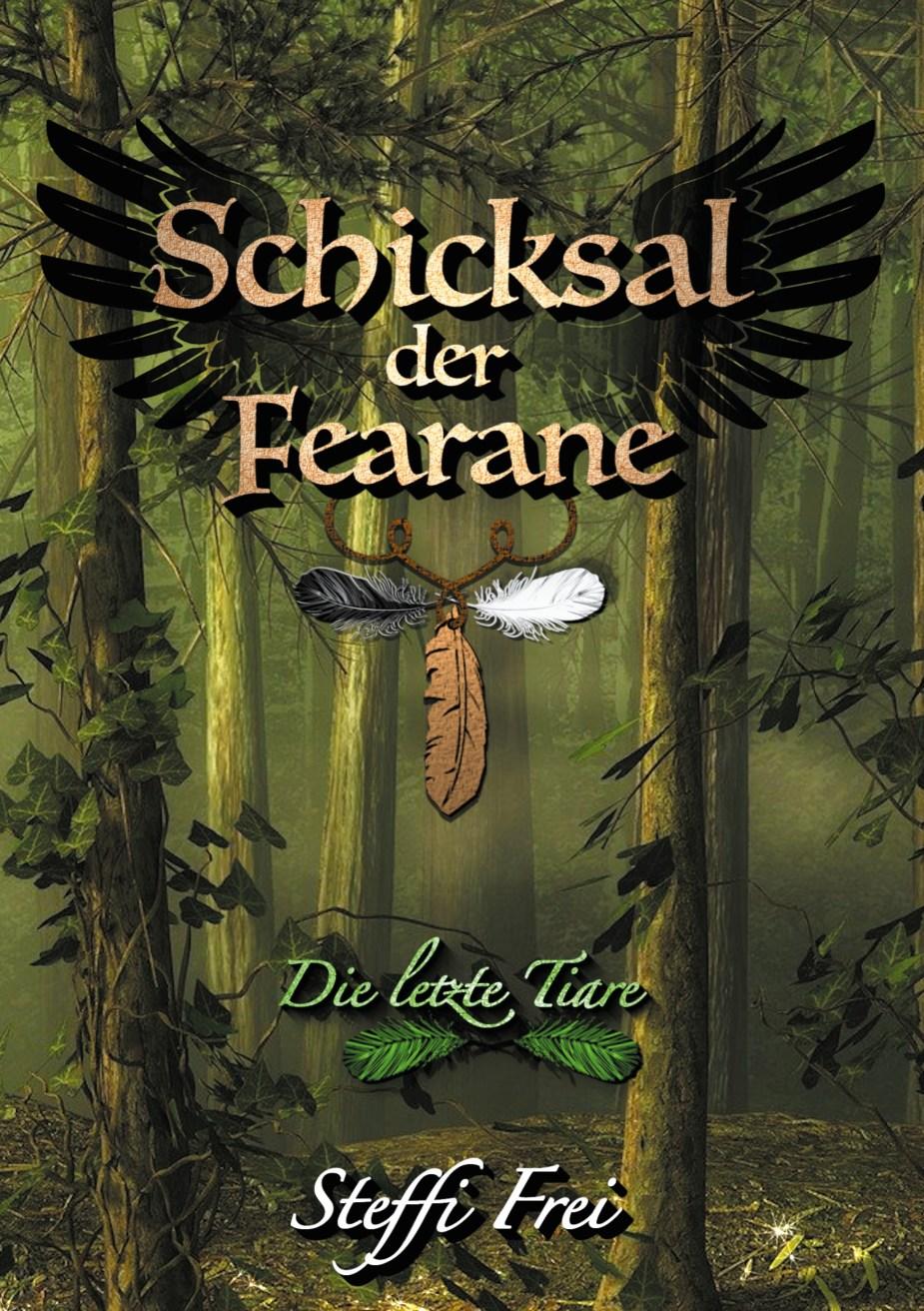 Die letzte Tiare Book Cover