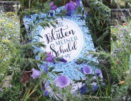 Buchvorstellung zu Die Blüten meiner Schuld von Paola Baldin
