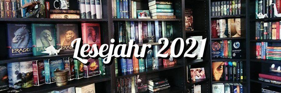 Headerbild Lesejahr 2021