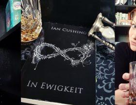 Buchvorstellung zu In Ewigkeit von Ian Cushing