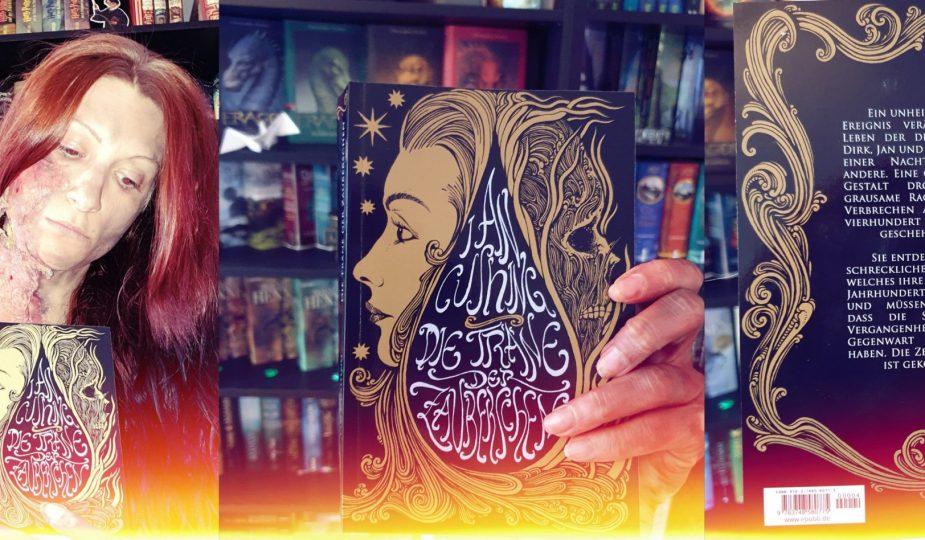 Buchvorstellung zu Die Träne der Zauberschen von Ian Cushing