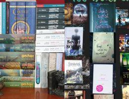 100 Bücher in 2019