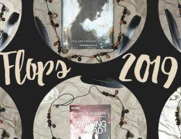 Bücher-Flops 2019