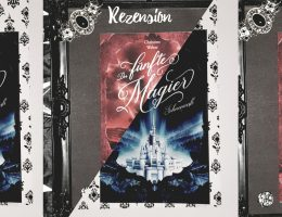 Buchvorstellung zu Der fünfte Magier von Christine Weber