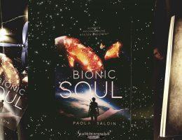 Buchvorstellung zu Bionic Soul von Paola Baldin