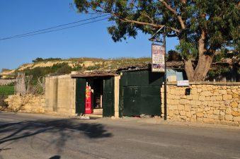 Geschmackskompass auf Reisen Insider Tipp Einkaufen Gozo: Ta Mena
