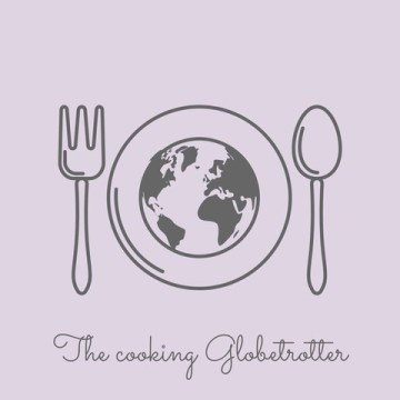 The Cooking Globetrotter