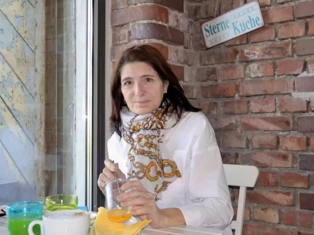 Claudia Braunstein Frühstücksbar