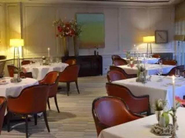 Restaurant Erbprinz