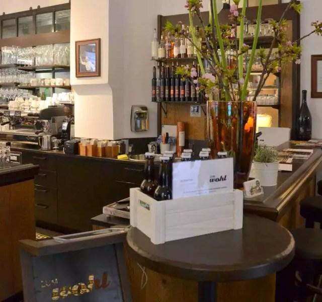 Bar Zum Wohl