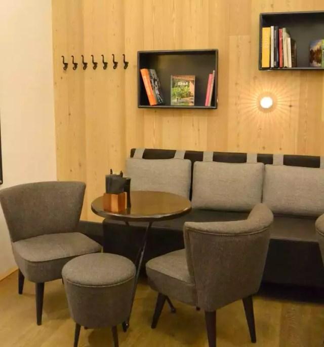 Lounge Zum Wohl